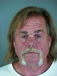 Melvin Stout -- Eugene Oregon Sex Offender