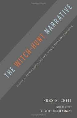 Order the The Witch-Hunt Narrative from Amazon