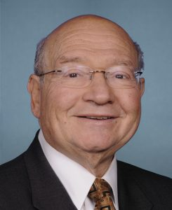 Gary Ackerman, former member of Congress