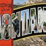 News from Montana